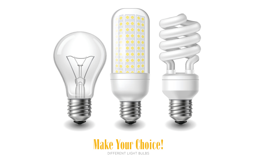 Type Of Light Bulb To Purchase Graf