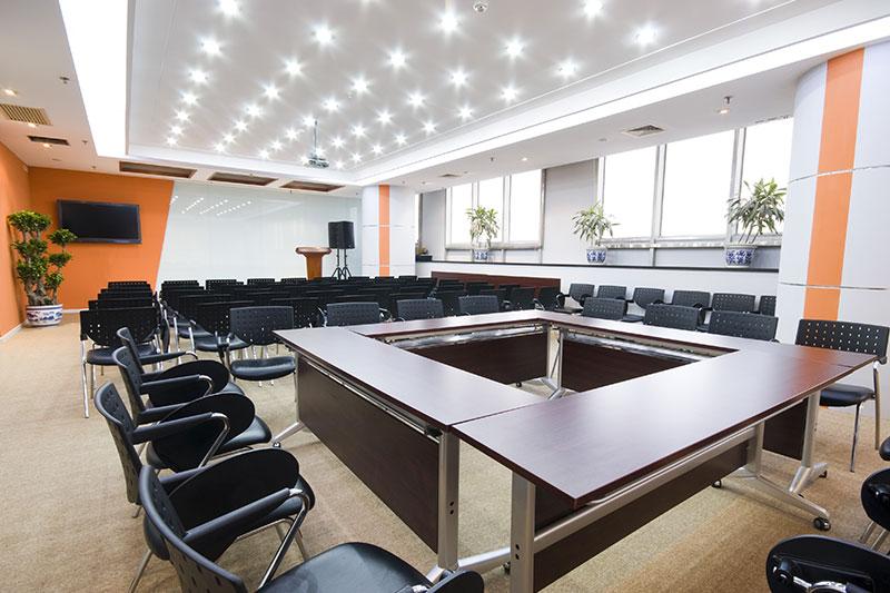 commercial interior lighting