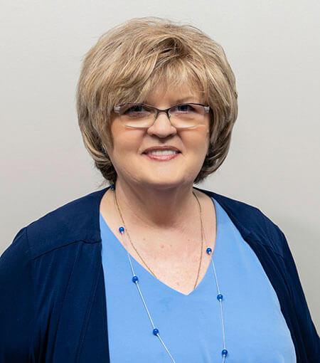 Joan Graf