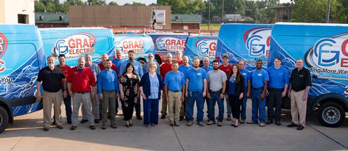 Graf Electric Wichita KS